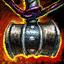 Jalis Ironhammer's Crest