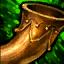 Orichalcum Horn