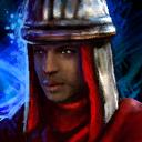 Mini Cavalier Hero