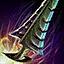 Dominator Dagger Skin