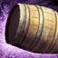 Barrel of Jahin White