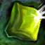 Peridot Nugget