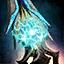 Berserker's Charged Stormcaller Greatsword