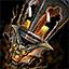 Gargoyle Scepter Skin