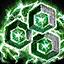 ico Field Tech Turret—Type 4, Level 4