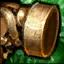 Orichalcum Hammer Head
