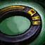 Ebony Orichalcum Ring