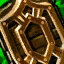 Orichalcum Shield Backing