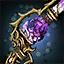 Alchemist Rifle Skin