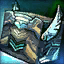 ico Glorious Victor's Armor Box