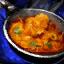 Bowl of Mashed Yams