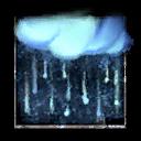 Heilender Regen