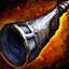 Adamant Guard Warhorn