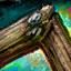 Guild Wars 2 Patron de sac à dos d'artisan