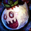 Omnomberry Ghost