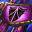 Knight's Intricate Gossamer Insignia