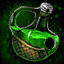 Potent Potion of Nightmare Court Slaying