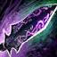 Tormented Spear Skin