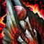 Phoenix Scepter Skin