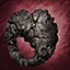 Encrusted Ring