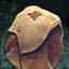 Guild Wars 2 Sac à dos de travailleur du cuir tenace