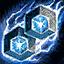 ico Field Tech Turret—Type 6, Level 3