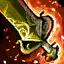 Coalforge's Blade