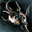 Assassin's Godskull Warclub