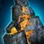 Orichalcum Mining Node