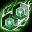 ico Field Tech Turret—Type 4, Level 3