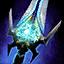 Assassin's Stormcaller Sword