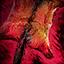 Bloodstone-Warped Hide