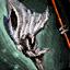 Berserker's Mordrem Warbow
