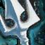 Chaos Trident Skin