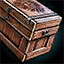 Black Lion Exclusives Chest