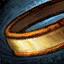 Burl Orichalcum Ring
