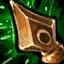 Orichalcum Spear Head