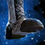 Grieving Elegy Boots
