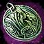 ico Slayers Medallion