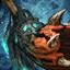 Mordrem Warhorn Skin