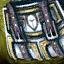 Guild Wars 2 Sac à dos de forgeron d'armures pratique