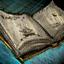 ico Nerashi's Armor Recipe Book