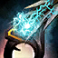 Assassin's Charged Stormcaller Pistol
