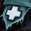 Guild Wars 2 Insigne en jute curatif