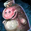 Endless Pink Quaggan Tonic