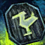 Keeper's Zealot Inscription