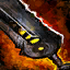 Adamant Guard Blade