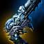 Commander's Dragon Slayer Pistol