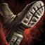 Hardened Boot Sole