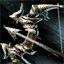 Assassin's Godskull Short Bow